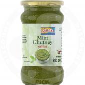Mint chutney 285g - Ashoka