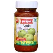 Amla pickle 300g - PRIYA