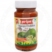 Mango thokku pickle 300g -...