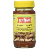Mango & Ginger pickle 300g...