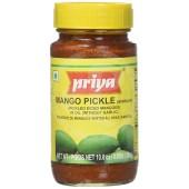 Mango pickle 300g - PRIYA