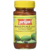 Mango pickle avakya 300g -...