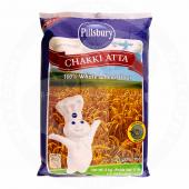 Chapatti flour 10kg -...
