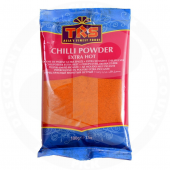 Chilli pwd ex. hot 100g