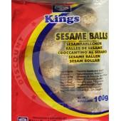 Sesame balls 100g - KING'S