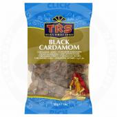 Black cardamom whole 50g - TRS