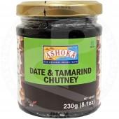 Tamarind & dates chutney...