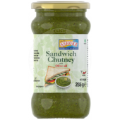 Sandwich chutney 285g - ASHOKA