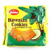 Biscuits hawaian 200g