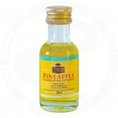 Essence pineapple 28ml - TRS