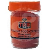 Food color orange 25g - TRS