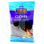 Cloves whole 50g - TRS
