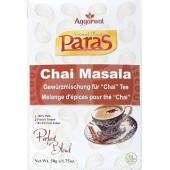Chai masala 50g - PARAS