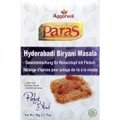 Hyderabadi biryani 50g - PARAS