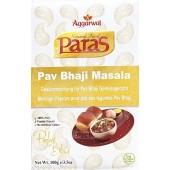 Pav bhaji masala 100g - PARAS