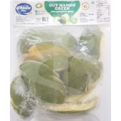 Green mango cut 400g -...