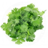 Coriander leaves w/o root 50g+