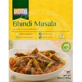Bhindi masala 280g - ASHOKA