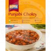 Punjabi choley 280g - ASHOKA
