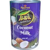 Coconut milk 400ml - THAI