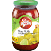 Lime pickle 400g - DH