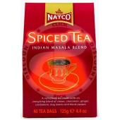 Masala tea 40 bags - NATCO