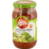 Mango pickle cut 400g - DH