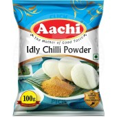 Idli chilli powder 50g - Aachi