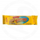 Biscuits custard cream 100g...
