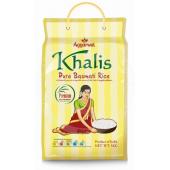Basmati rice 5kg - Khalis