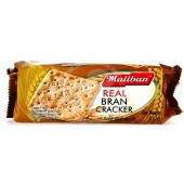 Biscuits bran cracker 210g...