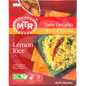 Lemon rice 250g - MTR