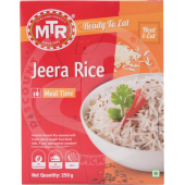Jeera rice 250g - MTR