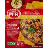 Rajma rice 250g - MTR