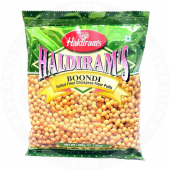 Boondi plain 200g - HR