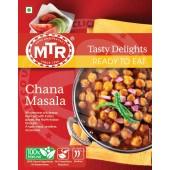 Chana masala 250g - MTR
