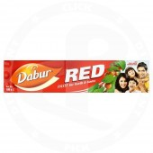 Toothpaste red ayurvedic...