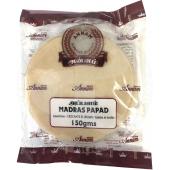 Papad madras 150g - ANNAM