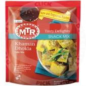 Khaman dhokla mix 200g - MTR