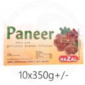Paneer fresh 10x350g+/-