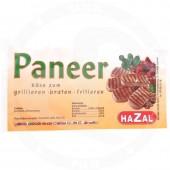 Paneer fresh 340g+/- - HAZAL