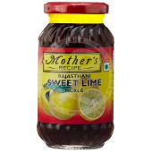 Lime pickle sweet 575g - MR