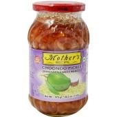 Mango chundo pickle 575g - MR