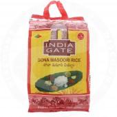 Sona masoori 5kg - INDIA GATE