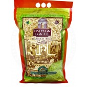 Basmati SELLA 5kg - INDIA GATE