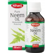 Neem oil 100ml - NIHARTI