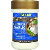 Ginger & garlic paste 750g...