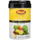 Mixed pickle 1kg - SHAN
