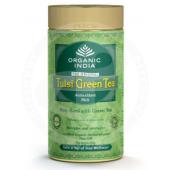 Tulsi green tea 100g