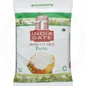 Basmati rice EXOTIC 5kg -...